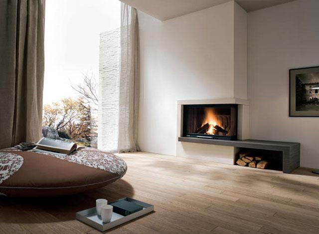 別墅裝飾壁爐選擇需要注意哪些