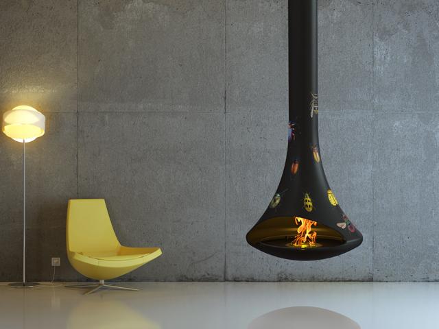莫洛尼壁炉,壁炉公司